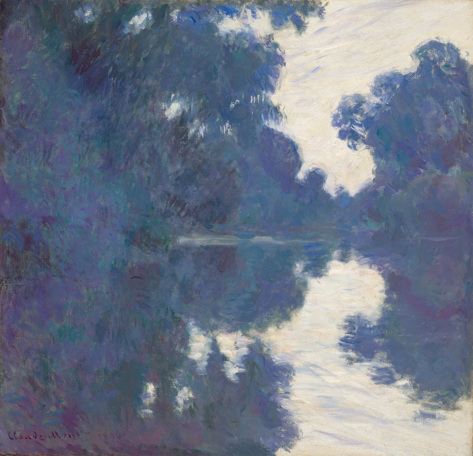 Monet's Lasting Impression on Modern & Contemporary Art