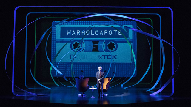 Andy Warhol's Previously Unheard Recordings Make for